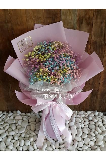 Valentine's Hand Bouquet 055