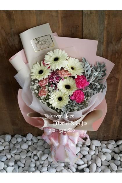 Teacher's Day Bouquet 001